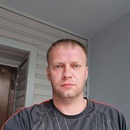 Сергей, 36 лет, Десногорск