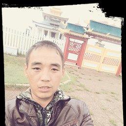 Базар, Улан-Удэ, 29 лет