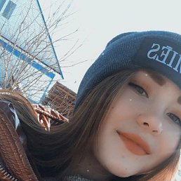 Ника, 20 лет, Самара