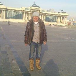 Анатолий, 65 лет, Иркутск