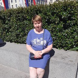 Ольга, 47 лет, Выборг