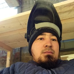 Ильфат, 29 лет, Башкортостан