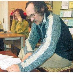 Виктор, 58 лет, Яхрома