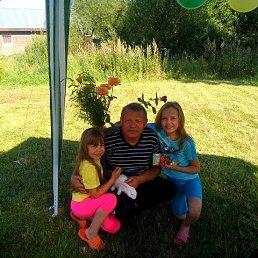 Иван, 60 лет, Тверь