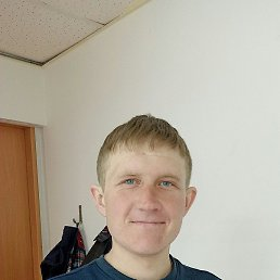 Сергей, Чита, 26 лет