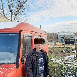 Игарь, 59 лет, Мироновка