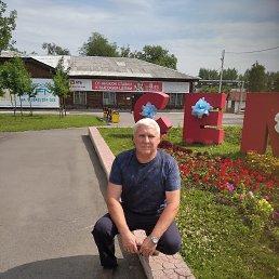 Вадим, 59 лет, Кемерово