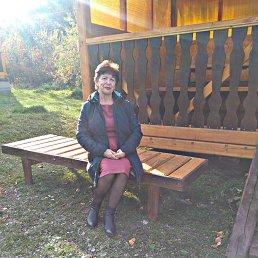 Валентина, 62 года, Красноярск