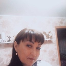 Елена, 44 года, Челябинск