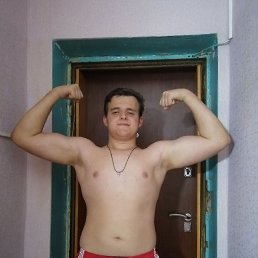 Виталий, Пласт, 19 лет