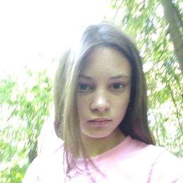 Маша, Нижний Новгород, 18 лет