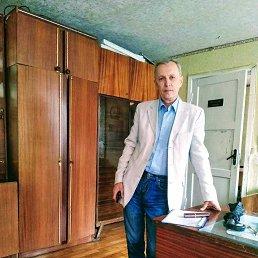 Олег, 59 лет, Донецк