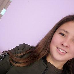 Леся, Уфа, 19 лет