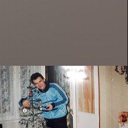 Кононов, 46 лет, Екатеринбург