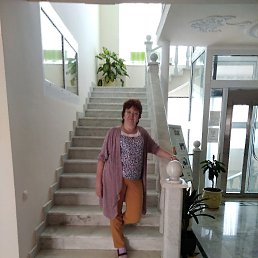 Светлана, 54 года, Снежногорск