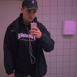 Andrey, 20 лет, Камские Поляны