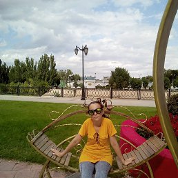 Света, Астрахань, 30 лет