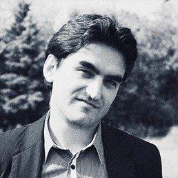 Руслан Бикарт, 41 год, Омск