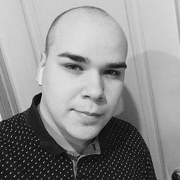 Александр, Зеленодольск, 25 лет