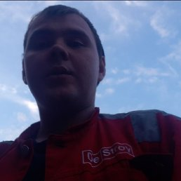 Андрей, 24 года, Новосибирск