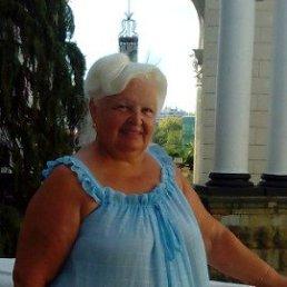 Валентина, 65 лет, Туапсе