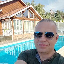 Алексей, 45 лет, Змиев