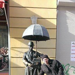 НиколайСпиридонов, 60 лет, Иркутск