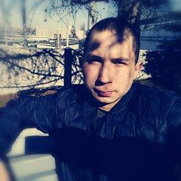 Данил, Калининград, 19 лет