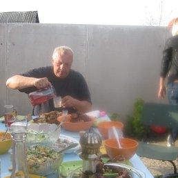 Анатолий, 61 год, Алексин