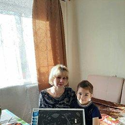 Наташа, 60 лет, Иркутск