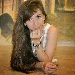 Дарья, Челябинск, 22 года
