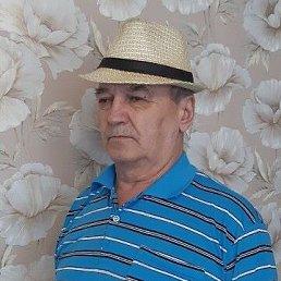 Александр, 62 года, Самара