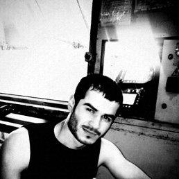 Саид, 28 лет, Клин