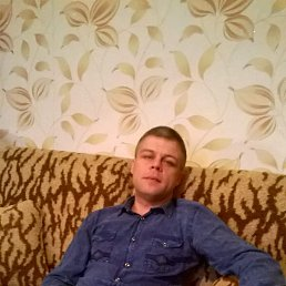 Владимир, 36 лет, Каменка