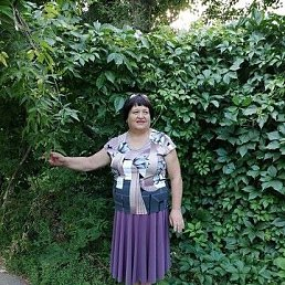 Татьяна, 62 года, Пенза