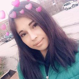 Нелли, Екатеринбург, 21 год