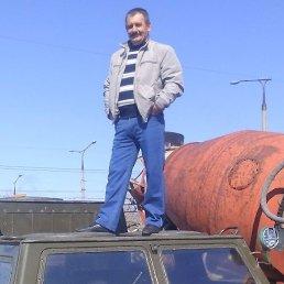 ЕВГЕНИЙ, 58 лет, Тольятти