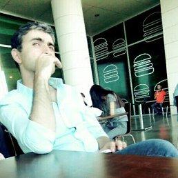 Илькин, Баку, 39 лет