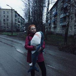 Арина, 20 лет, Великий Новгород