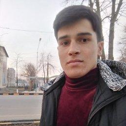 Жоник, Рязань, 21 год
