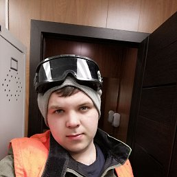 Артём, Владивосток, 20 лет