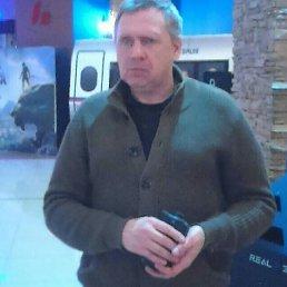 Игорь, Воронеж, 53 года