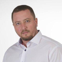 Витя, Ярославль, 39 лет