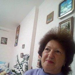 Лидия, 60 лет, Буча