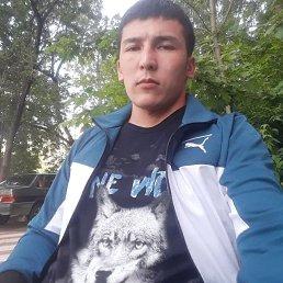 Миржалол, 26 лет, Нахабино