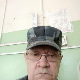 Андрей, 56 лет, Владивосток