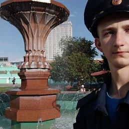 Вадим, Омск, 19 лет