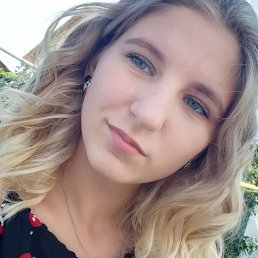 Александра, Оренбург, 18 лет