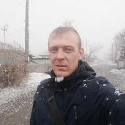 Евгений, 29 лет, Рубцовск