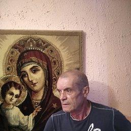 сергей, 58 лет, Васильков